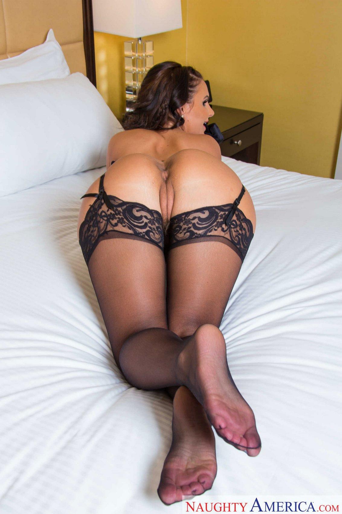 black lingerie marie Phoenix