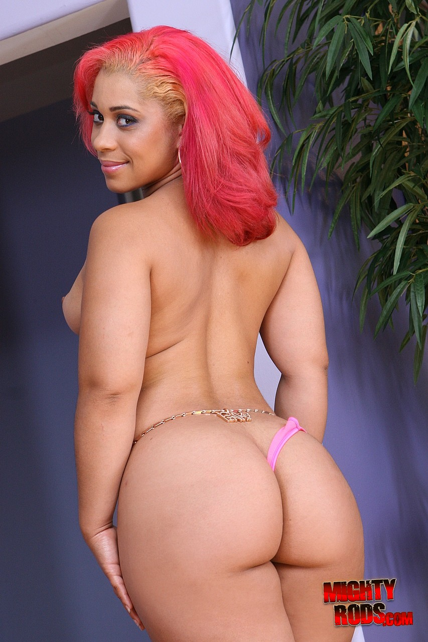 pinky nude the porn star