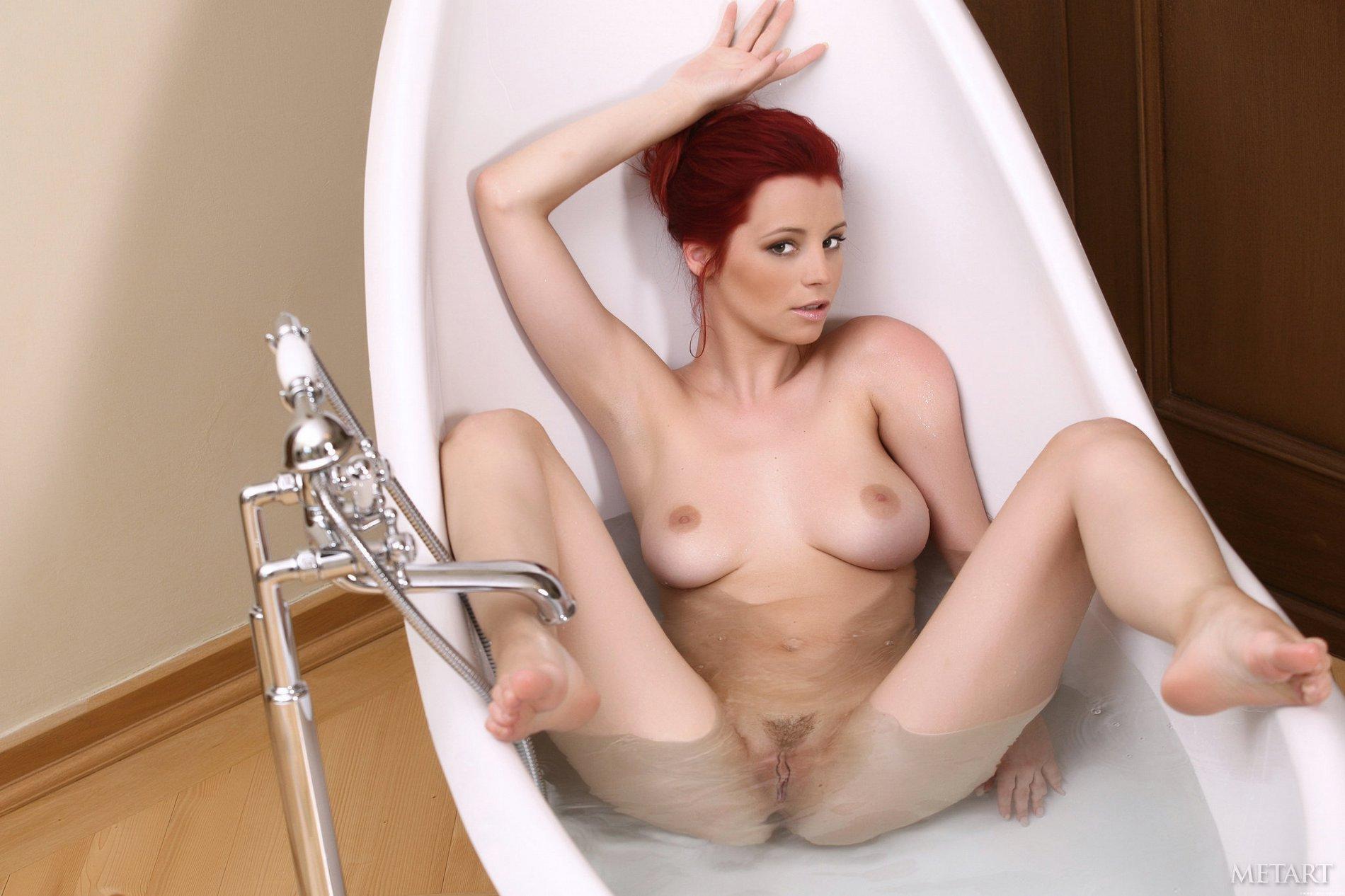 Ariel redhead hardcore great looking