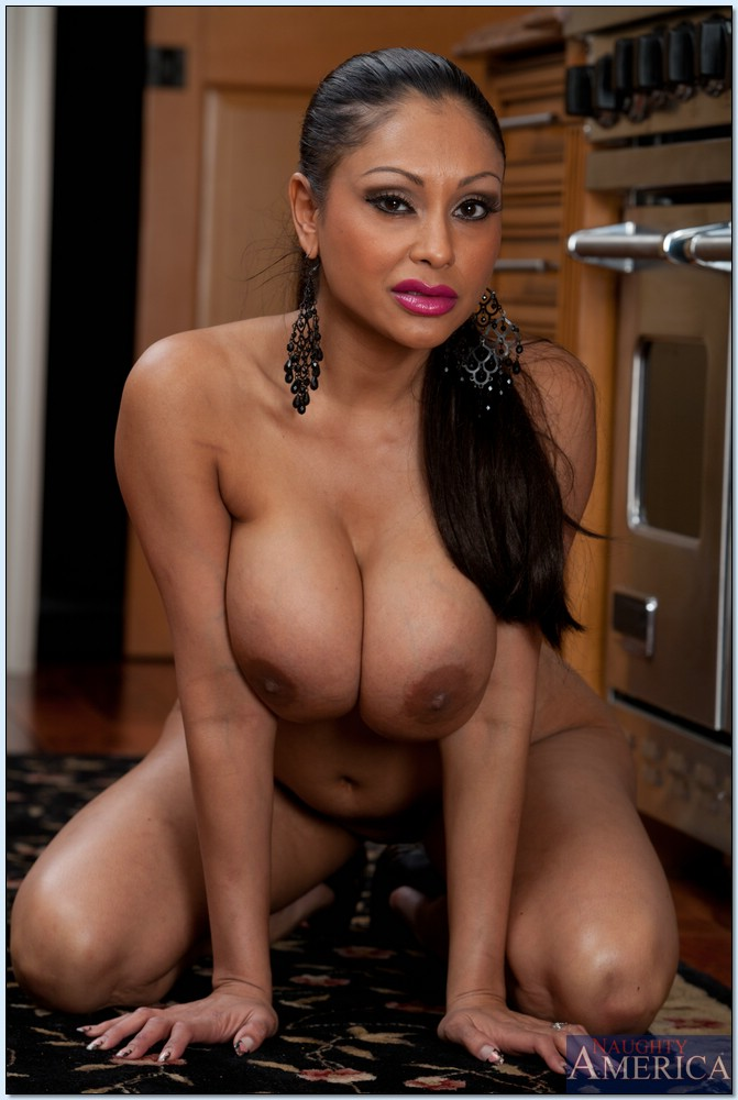Have thought priya rai naughty america milf something