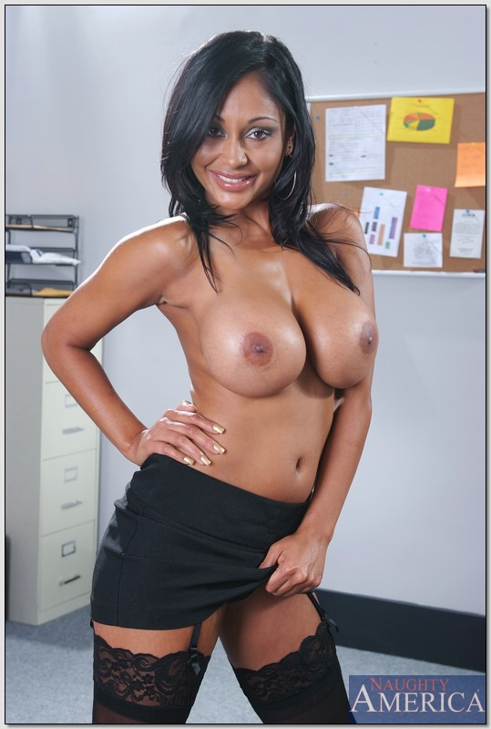 Sex gif Priya rai office