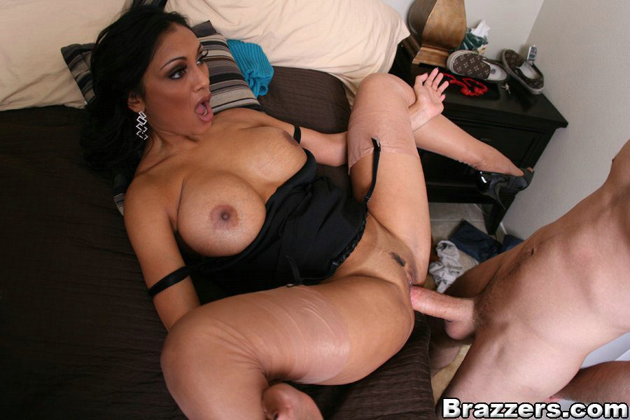 Big Tits Hot Brunette Milf Wife Fucked Hard Rough Anal To Get Facial Cum