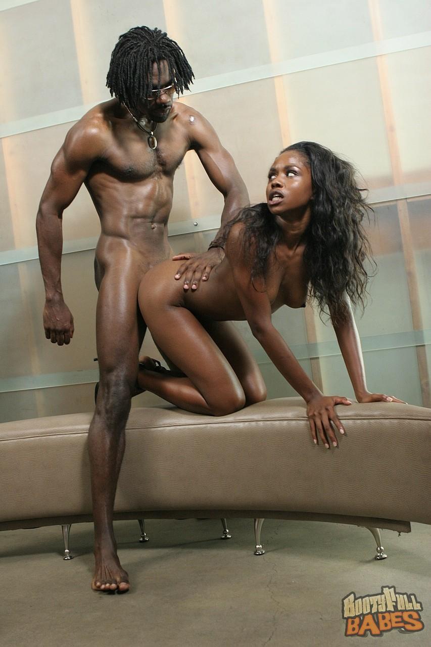 Hottest black pornstars