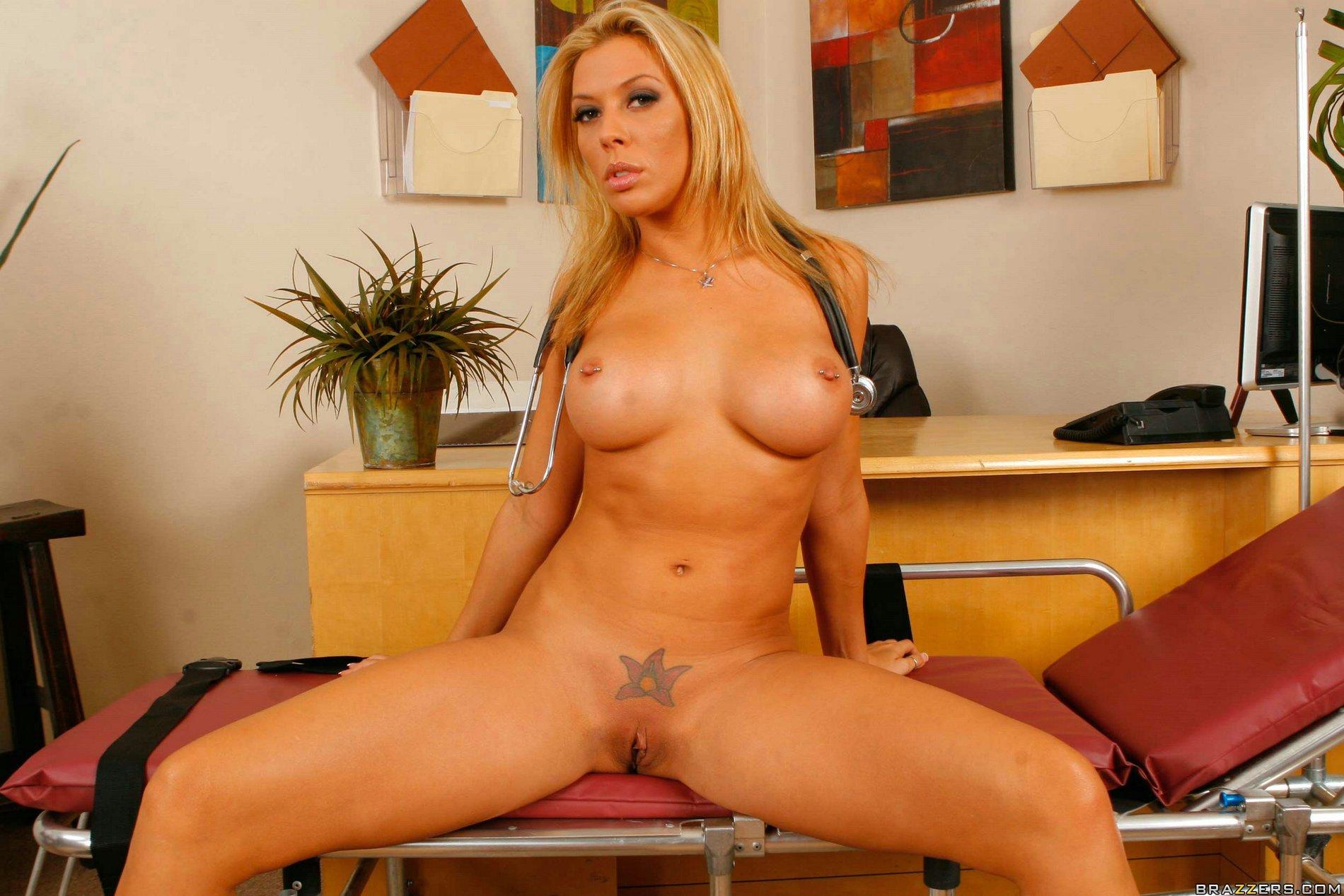 Rachel starr blonde