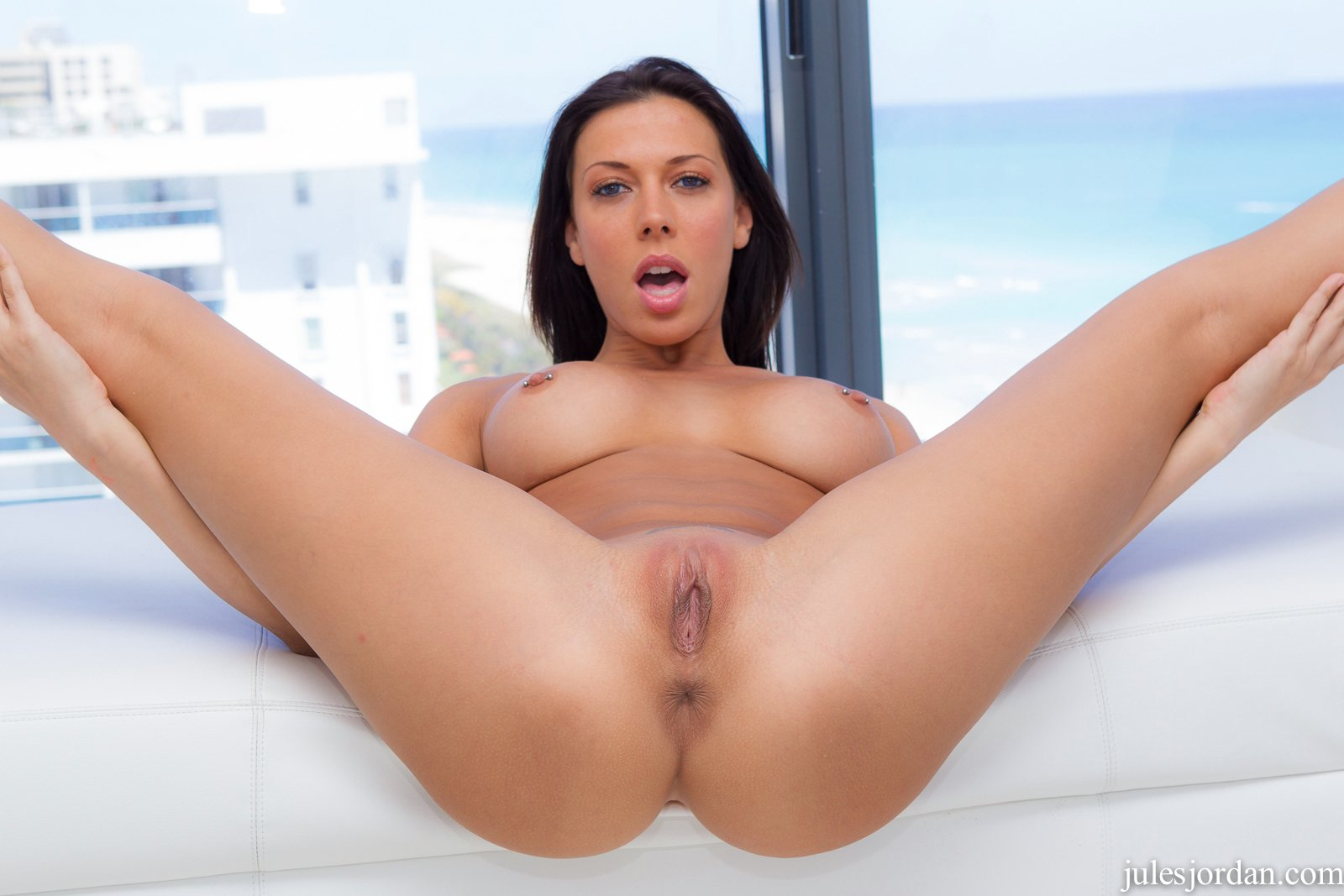 Rachel Starr Pussy