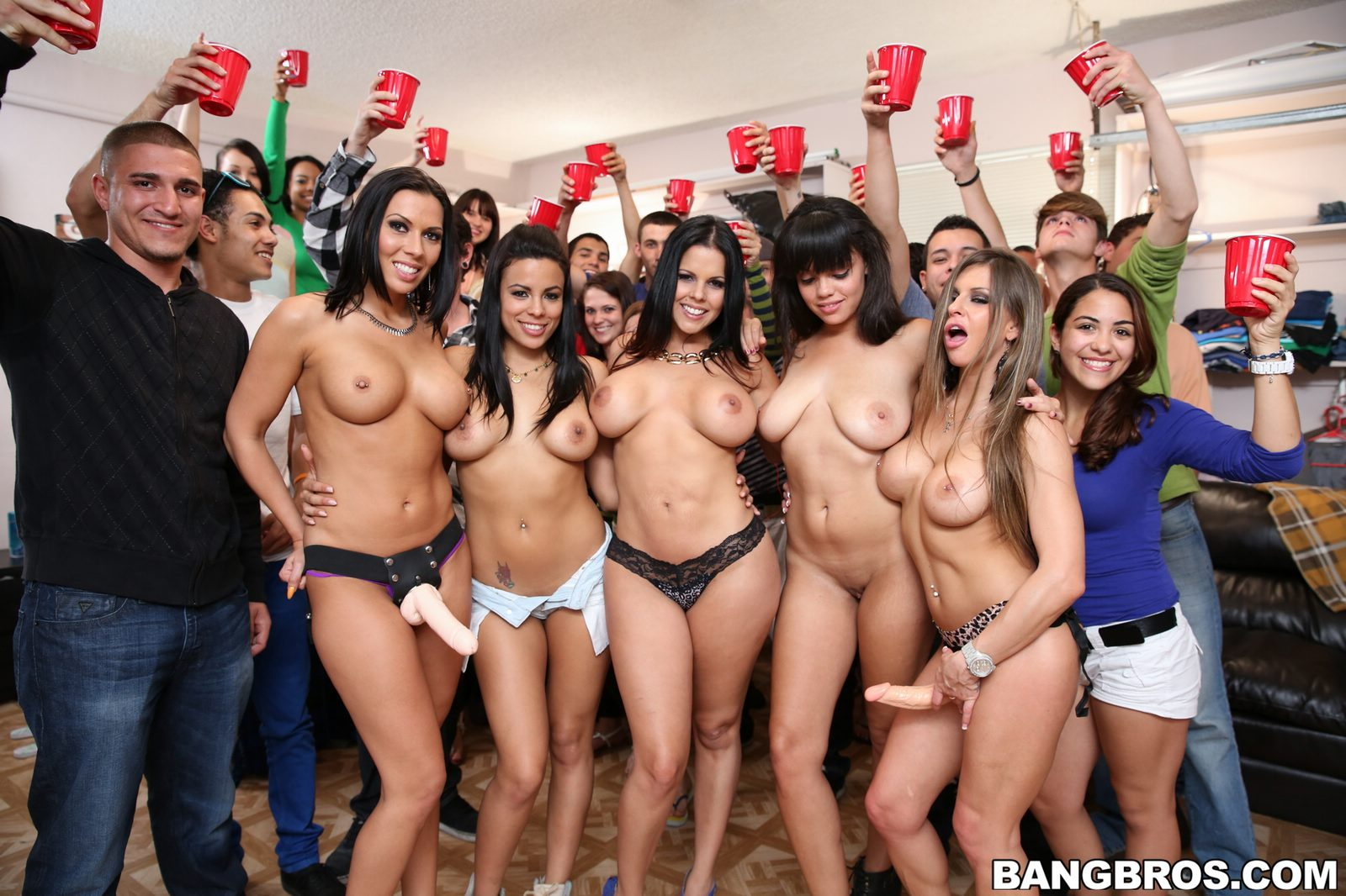 Group orgy picture