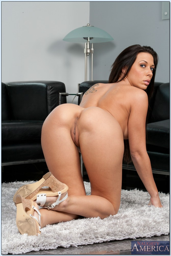Rachel starr the porn star ass