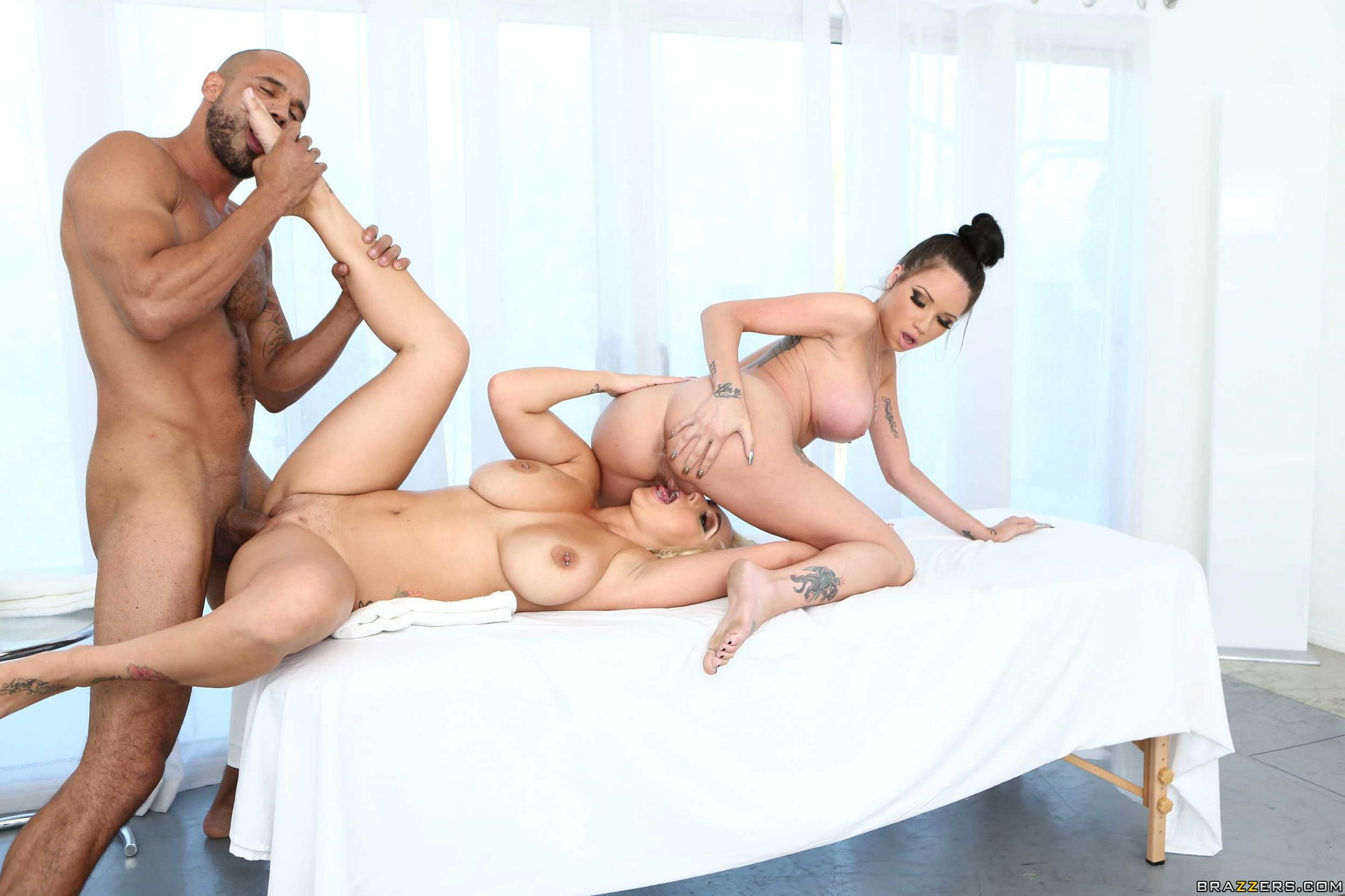 Asian milf from bay area taking young bbc Part 6 8