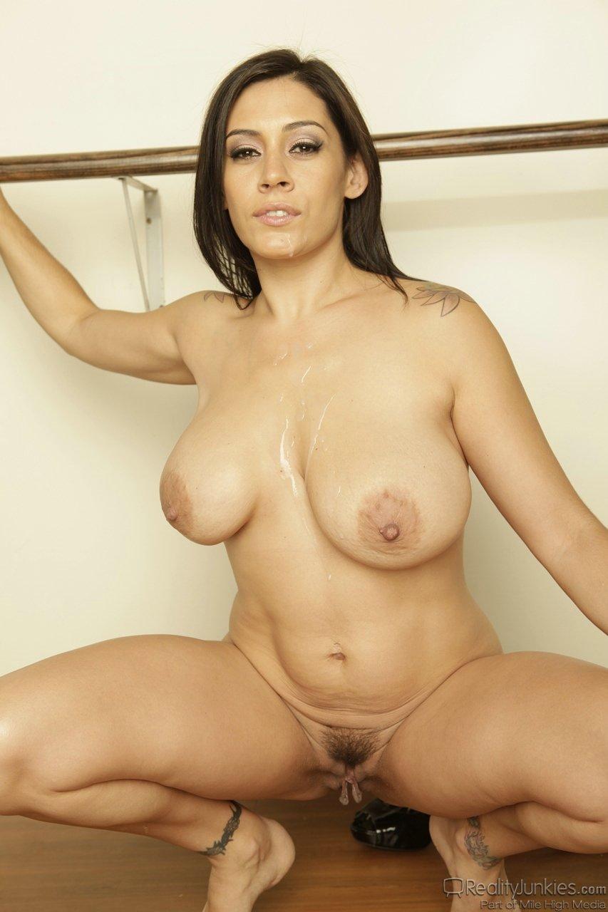 Busty black milf porn-3427