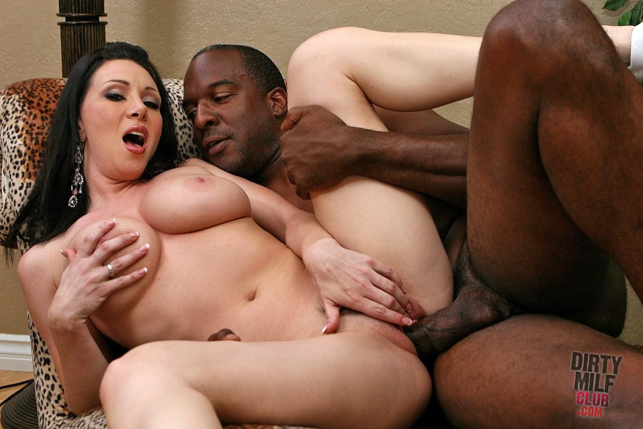 White Man Black Woman Anal