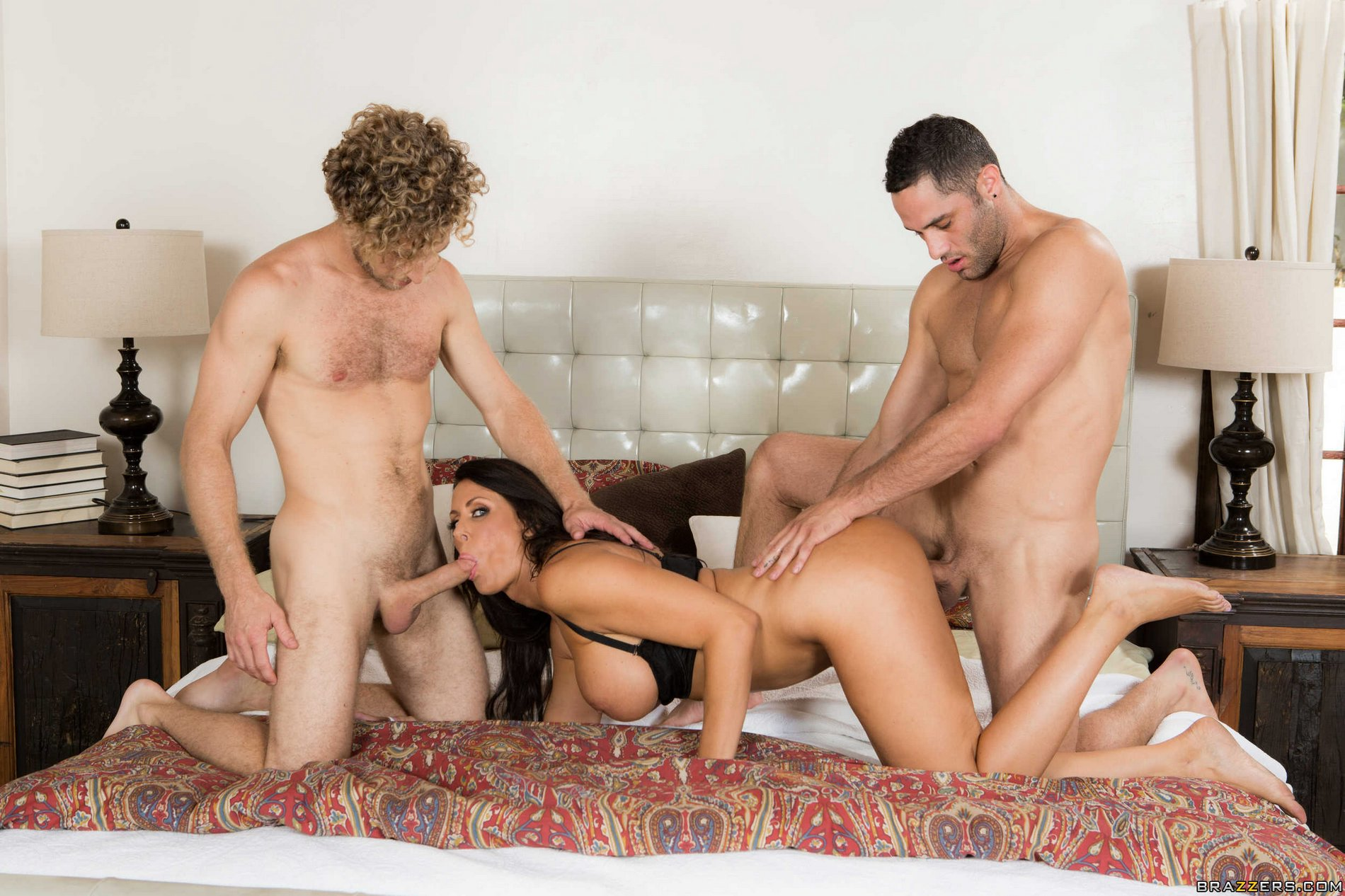 image Anal sex for naughty cock lover angelina
