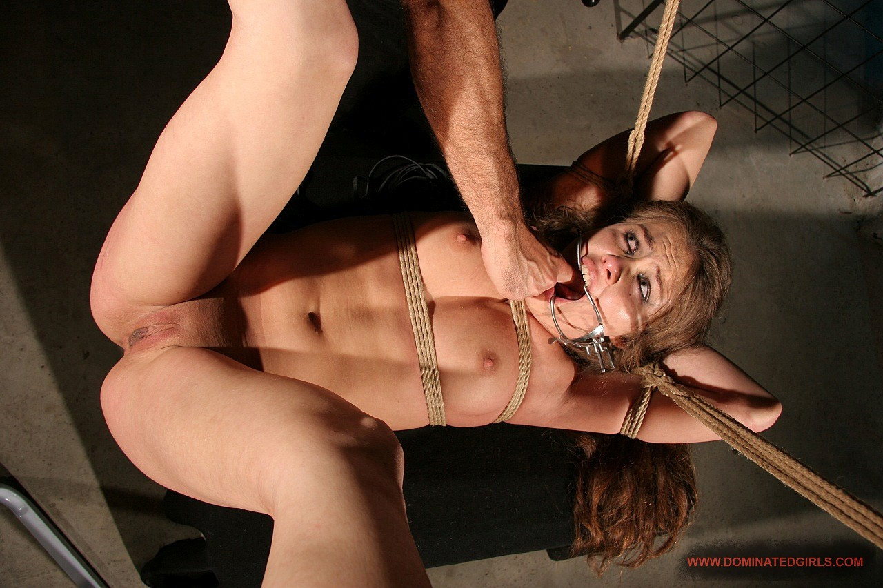 Kidnapped and fucked porn