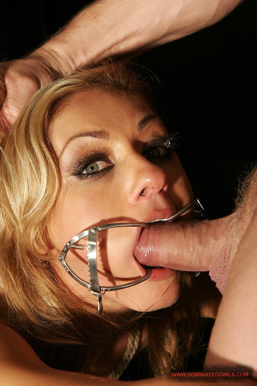 Showing media posts for bdsm gag blowjob xxx