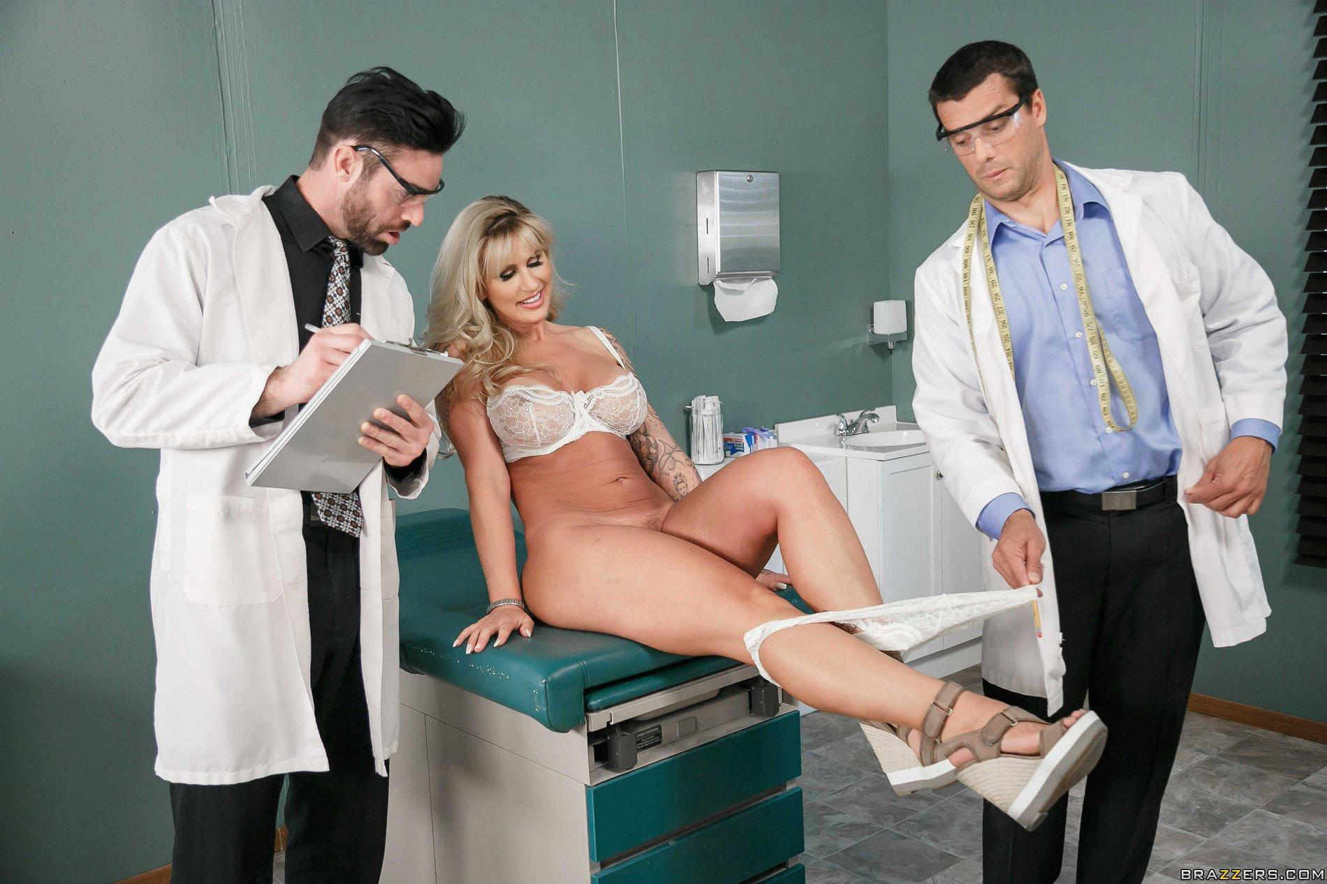 horny doctors
