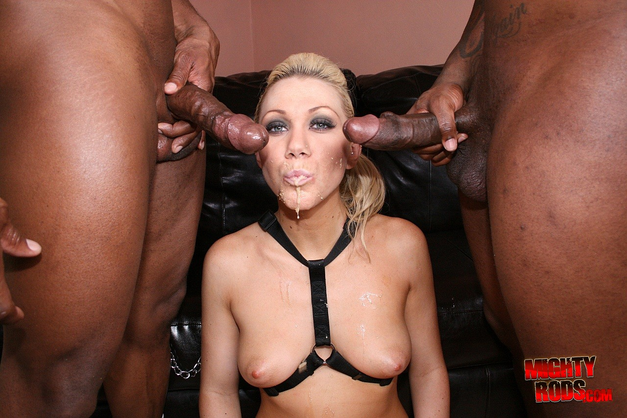 Samantha Sin In The Ultimate Bbc Cuckold