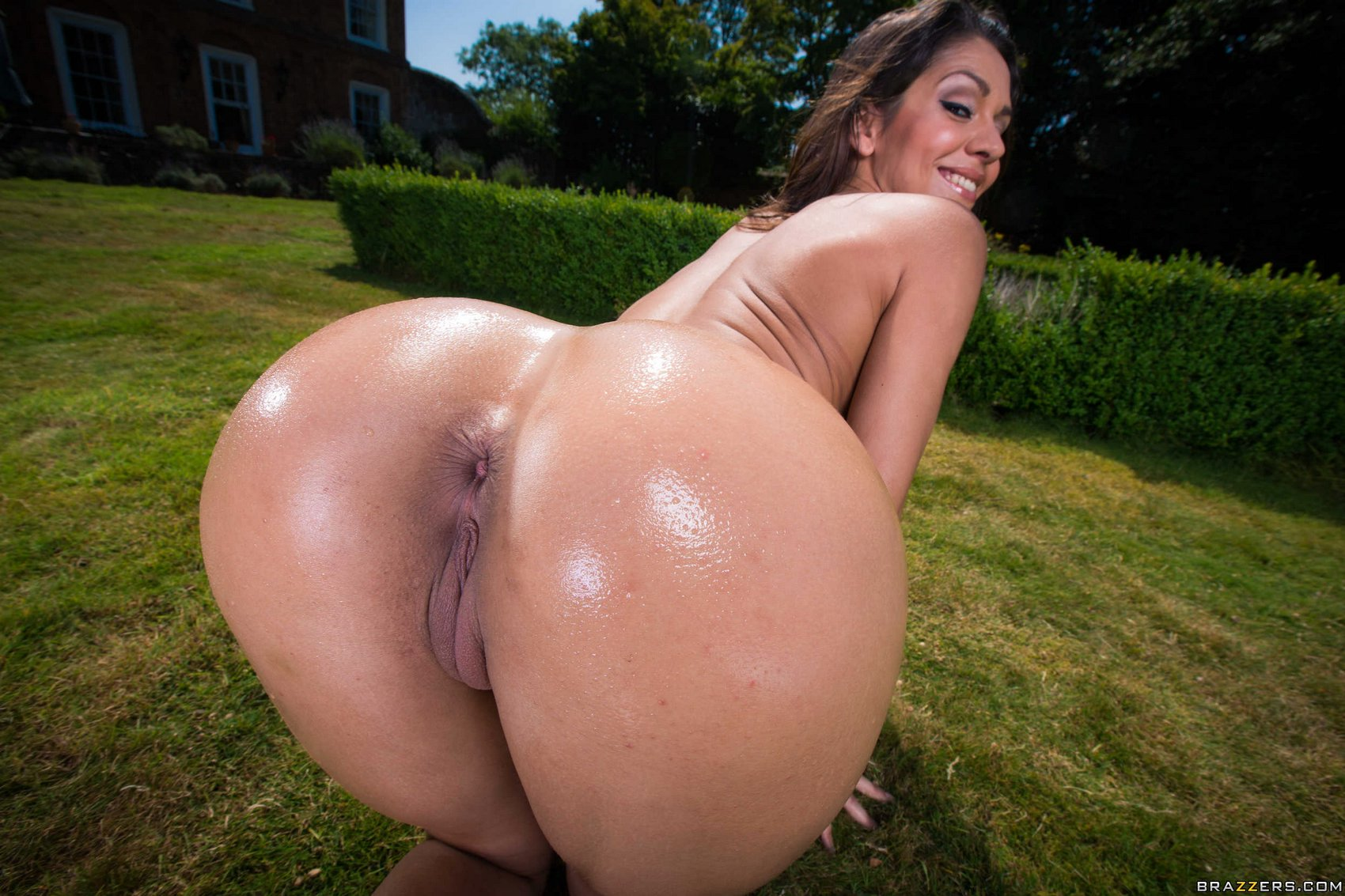 Big ass pornstar hd