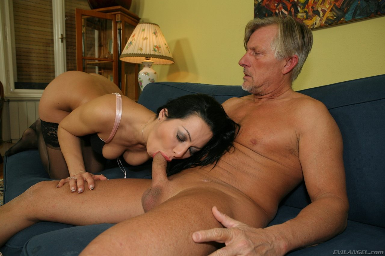 Eva angelina with big black dick