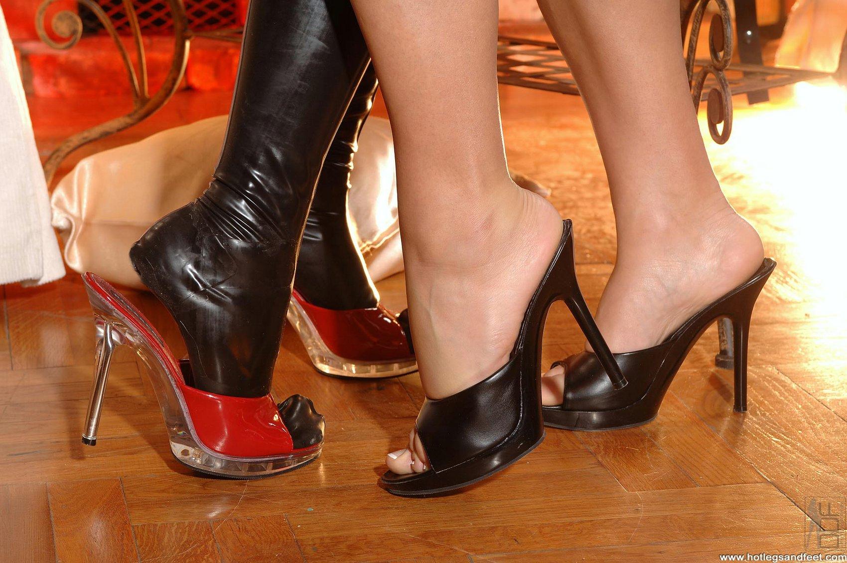 Porn feet strip images 46