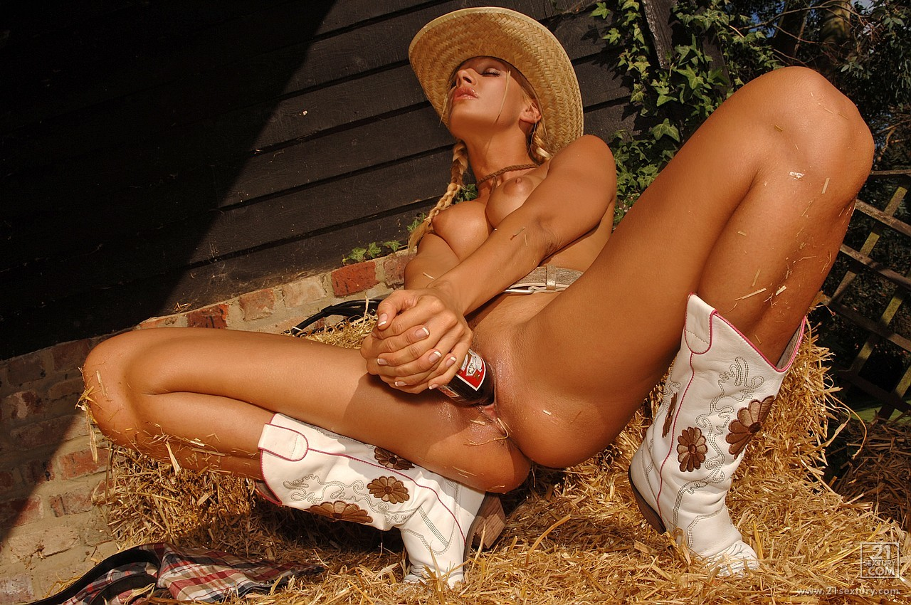 Are Sexy cowgirls fucking girl
