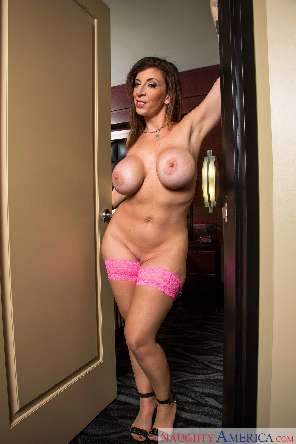 Opinion Sara jay in stockings porn valuable information