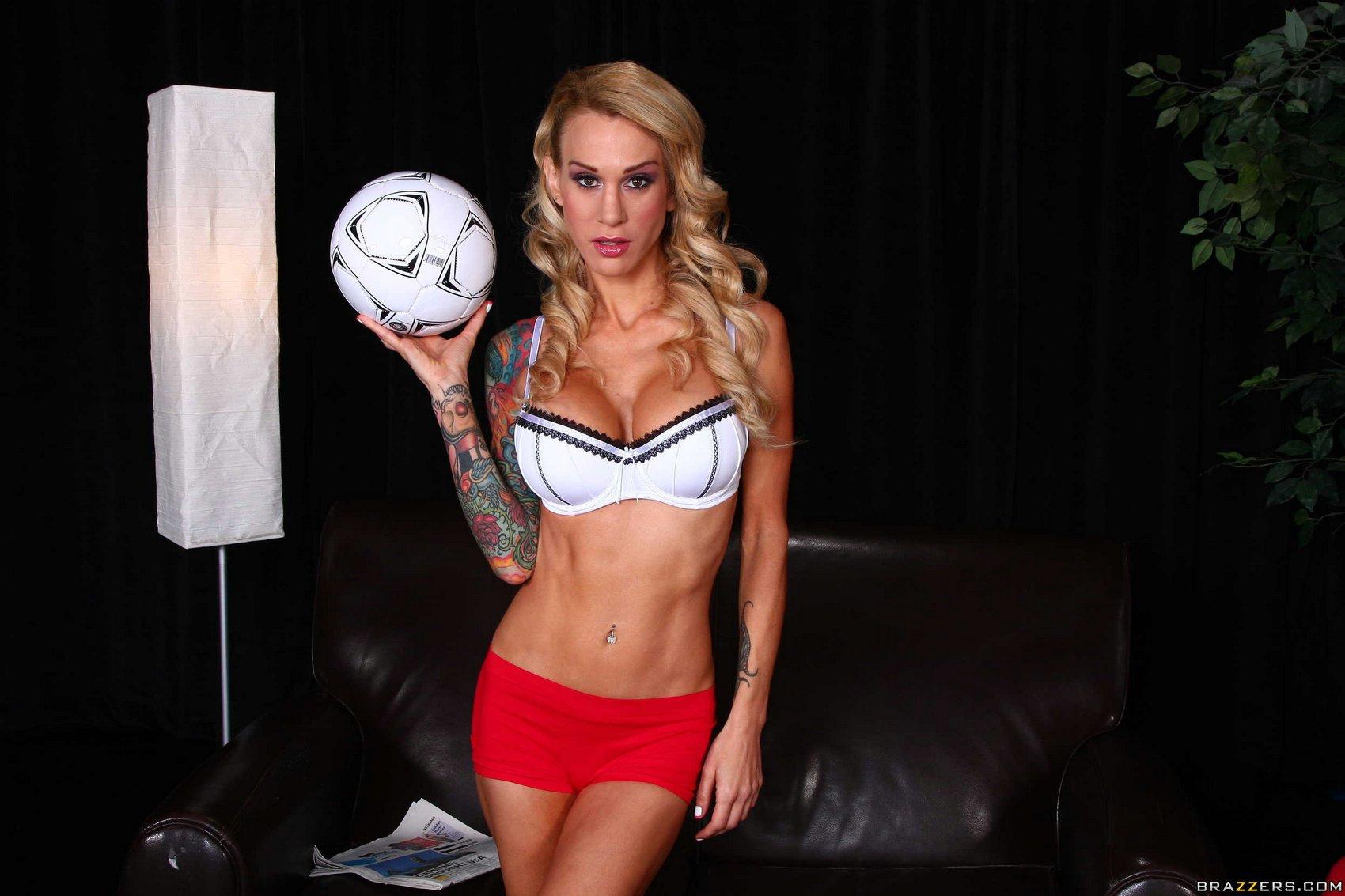 Sarah Jessie Video Gallery 45