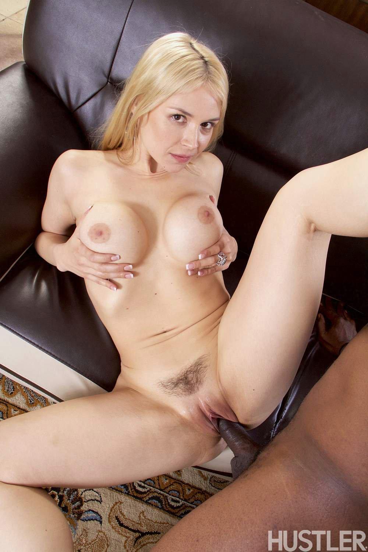 Sarah Vandella Sucking And Fucking Huge Hard Black Cock -8617