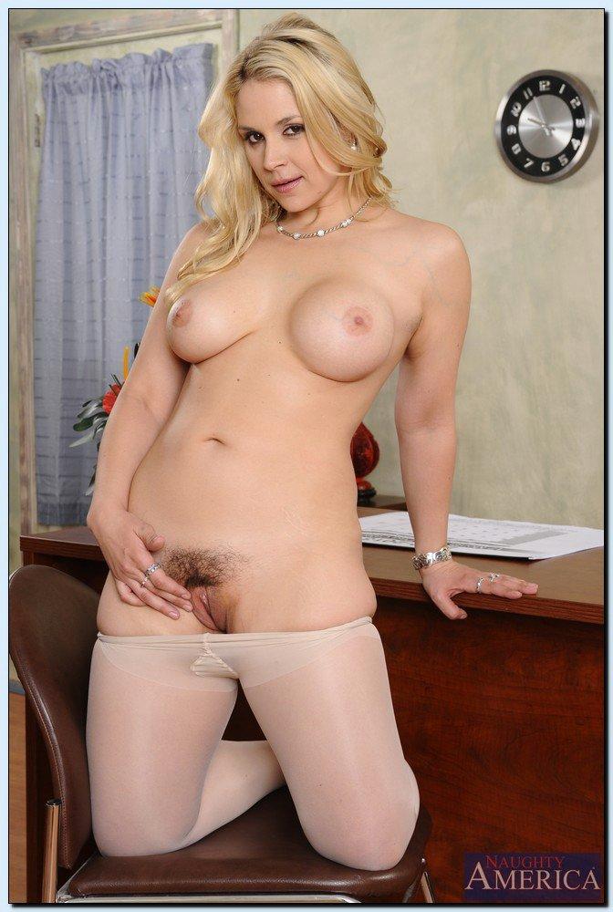 Sarah Vandella Nackt
