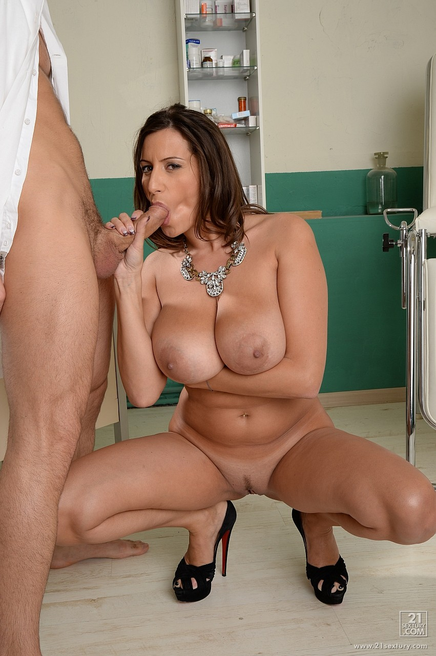 Very sensual fuck by horny wife