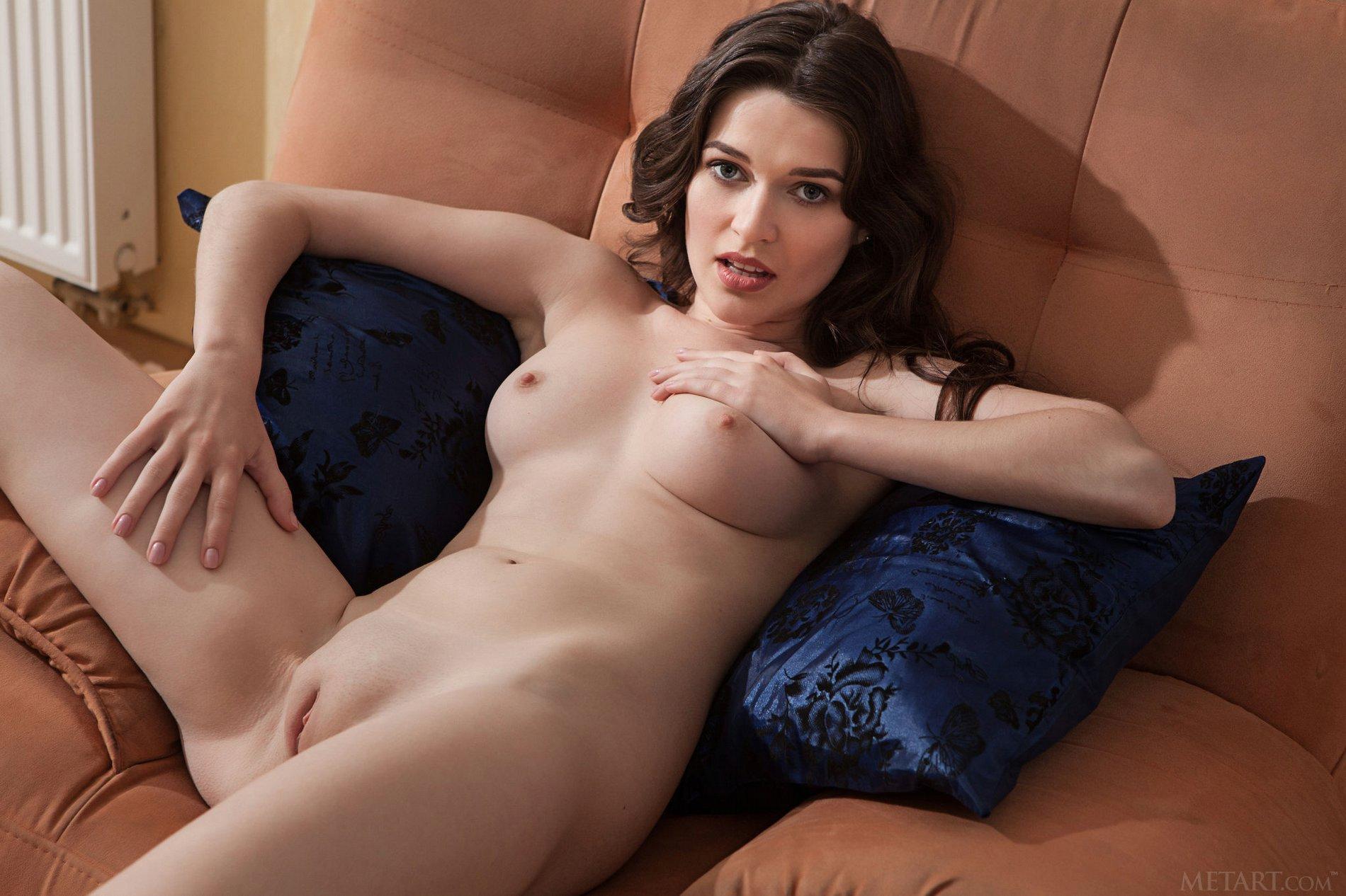 Serena wood nude all