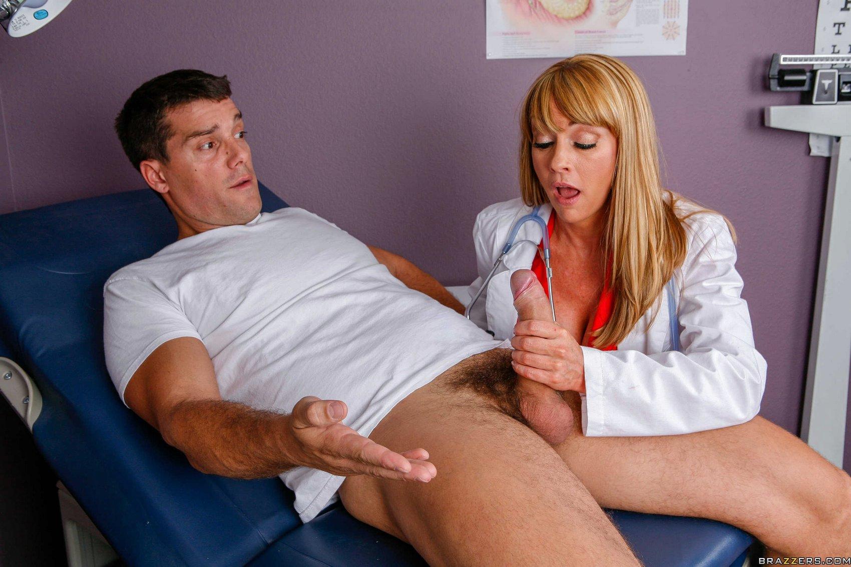 hot doctorporn