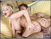 Might shyla stylez double penetration video fine, but