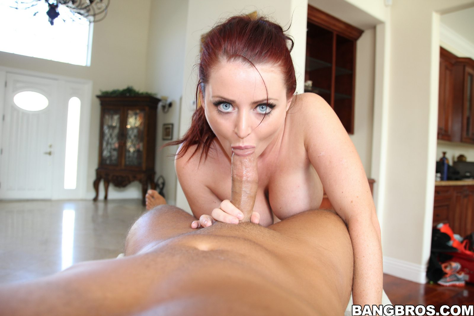 Sophie dee massage