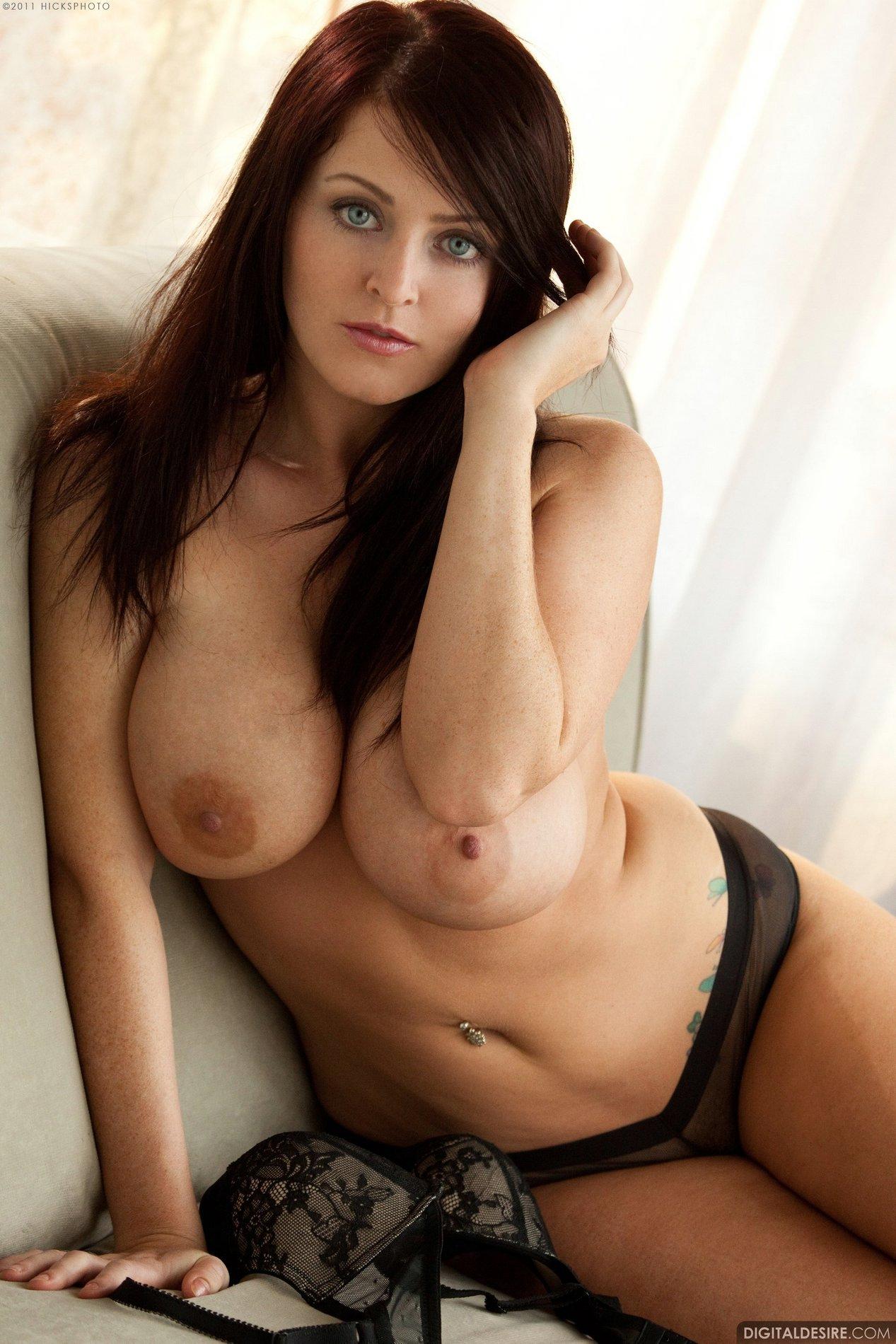 Darin brooks naked