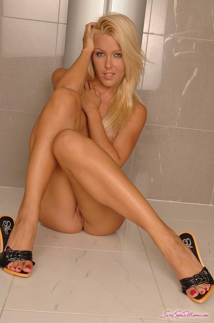 star Sophie naked porn