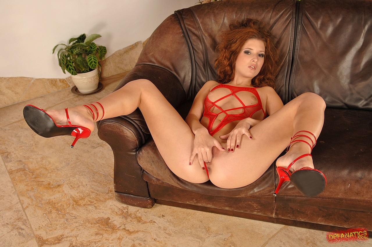 stephanie redhead porn