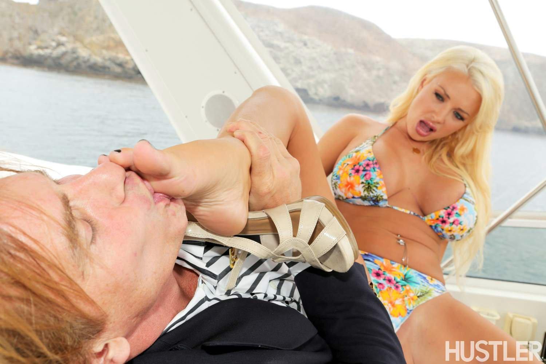 Evan stone boat porn pics 504