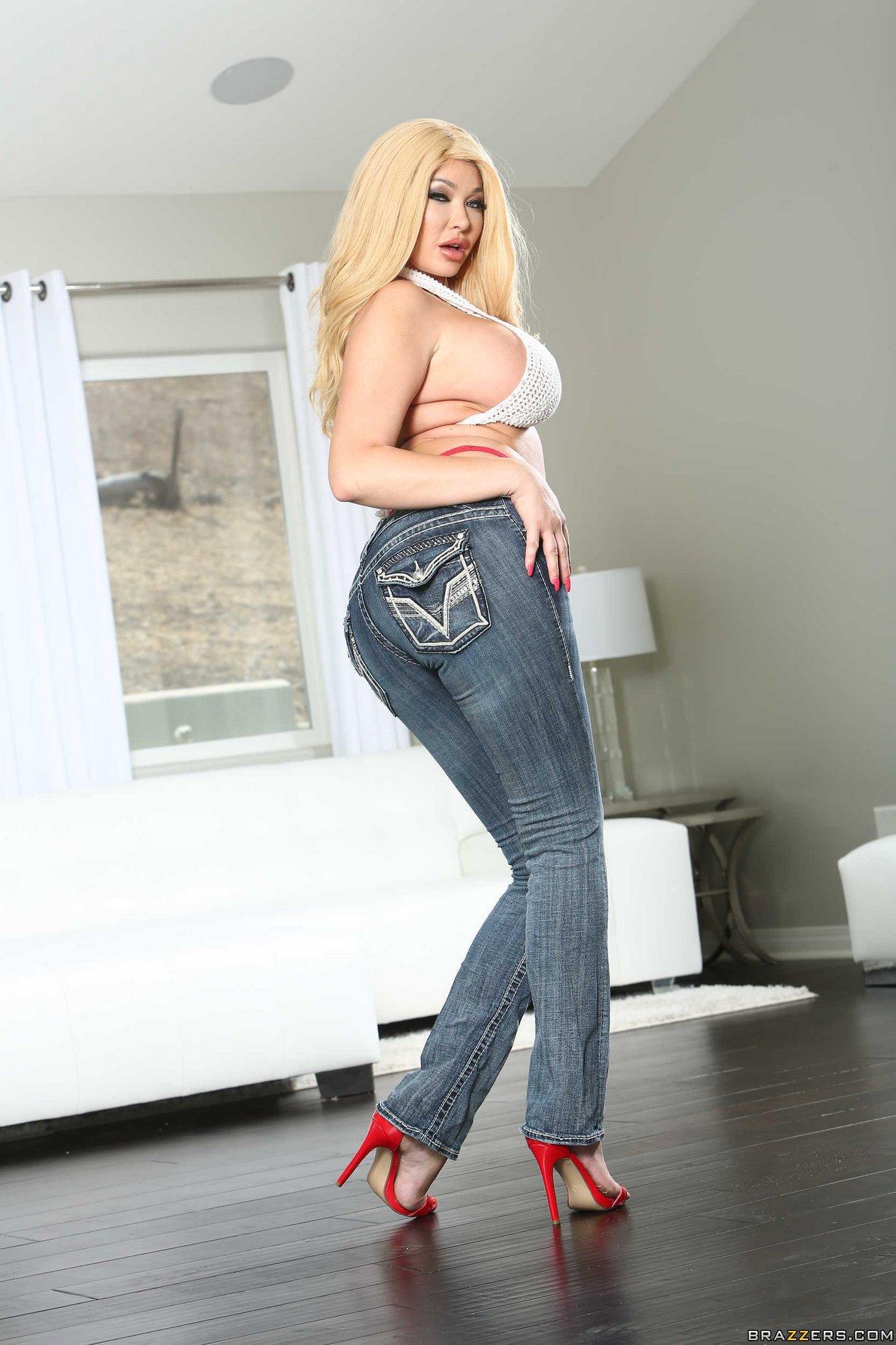 Summer Brielle Jeans