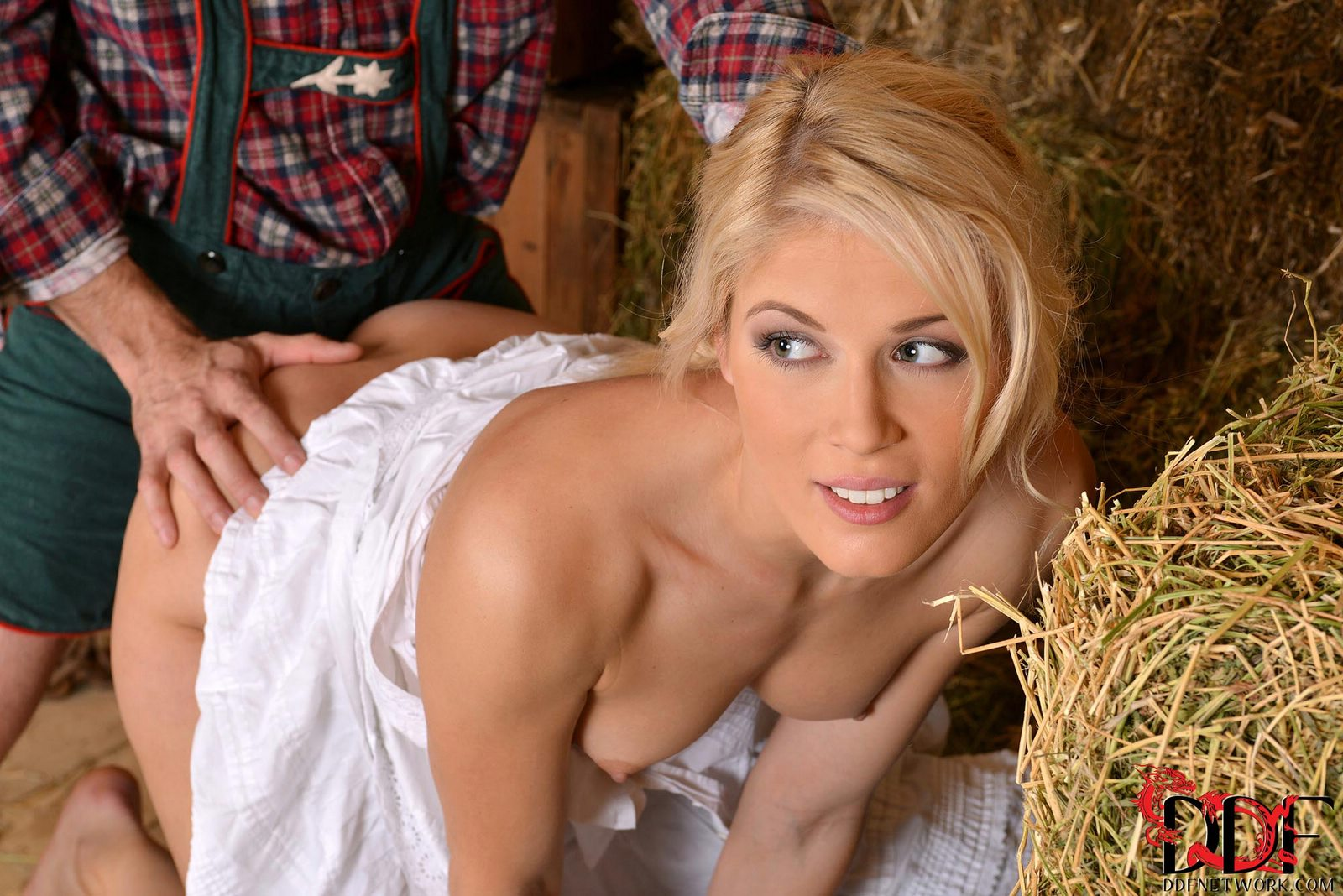 sweet farm girl fuck