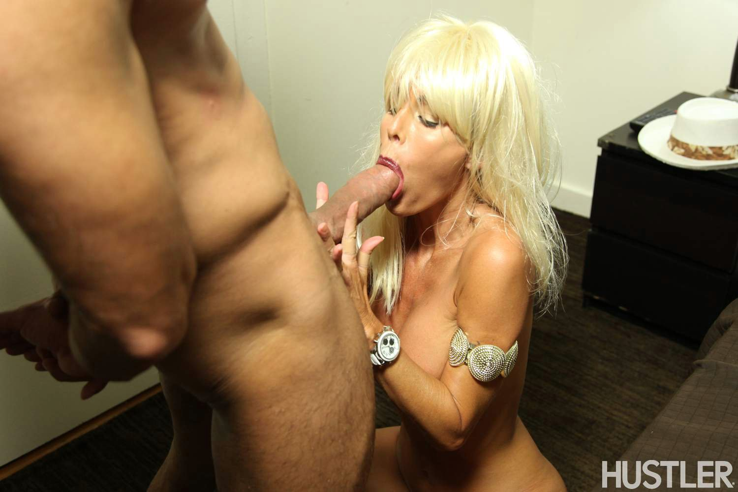Tabitha Stevens Sucking Black Cock 79