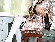 Women who enjoy double penetration Mae loves