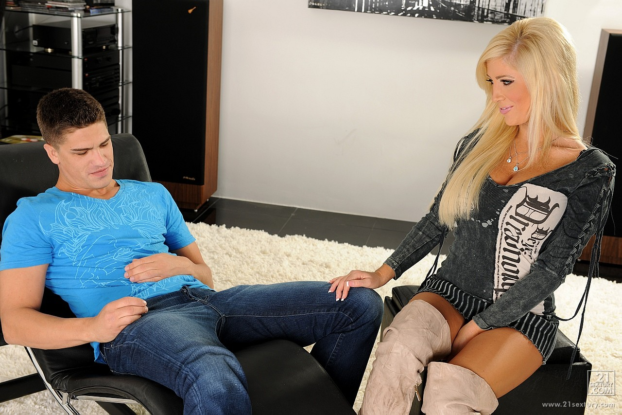 Consider, that Tasha reign thigh high boots in nude