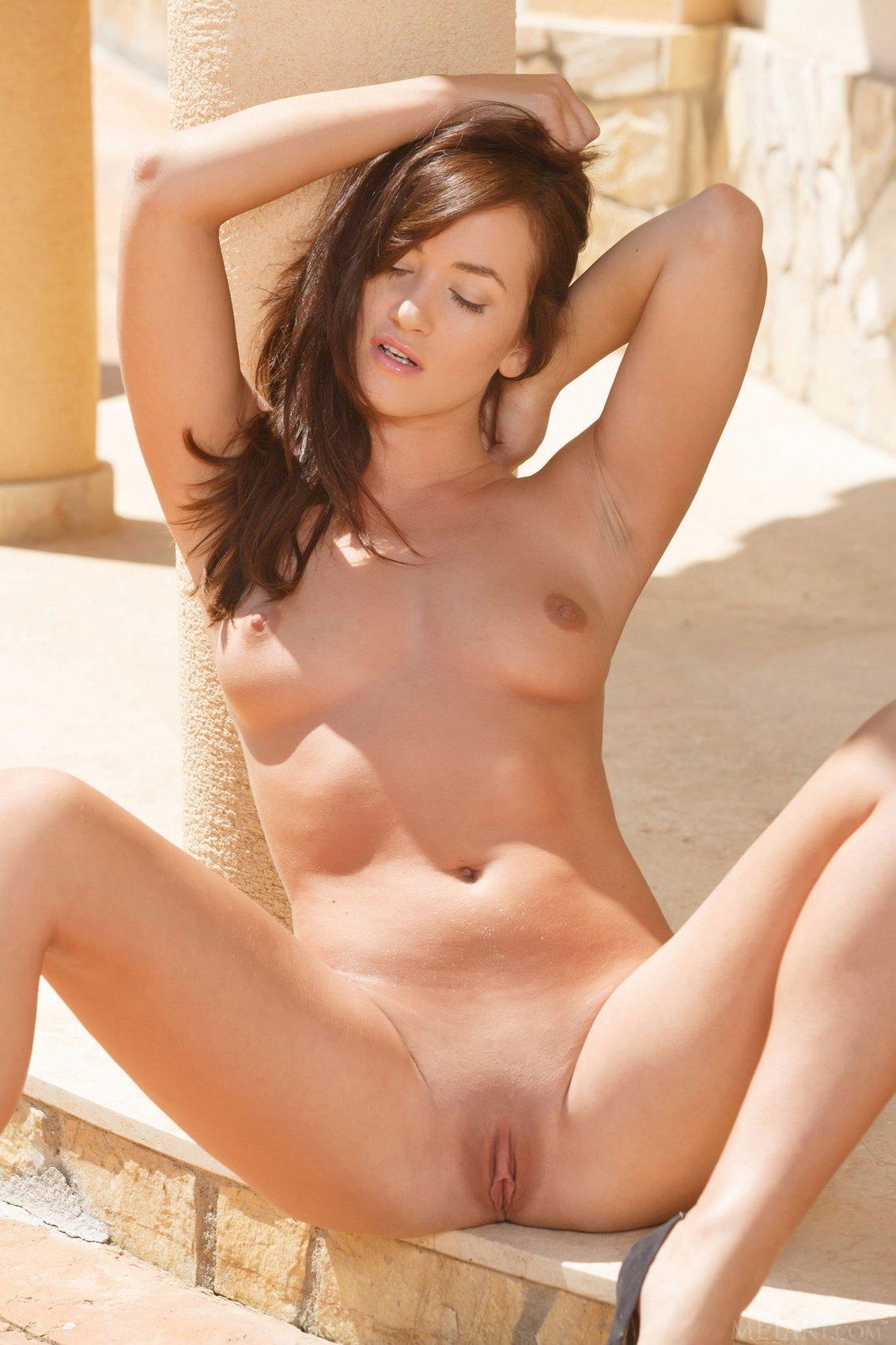 Beautiful russian big tits