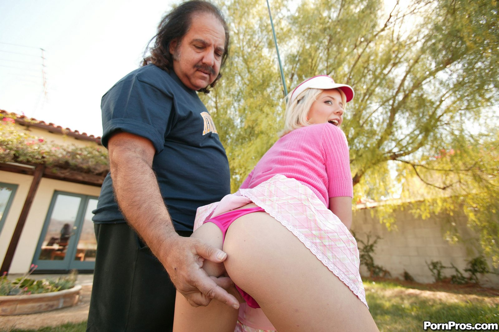 Apologise, ron jeremy and tessa taylor