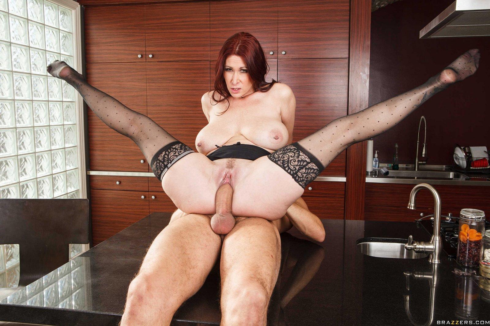 Tiffany mynx stockings