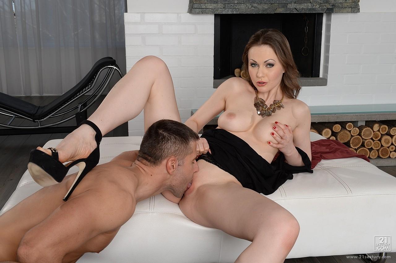 Русское порно любовников 20 фотография