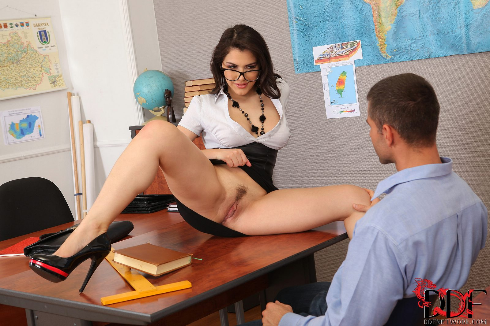 Asian latina school girl cristi ann shows off curves amp bates 5