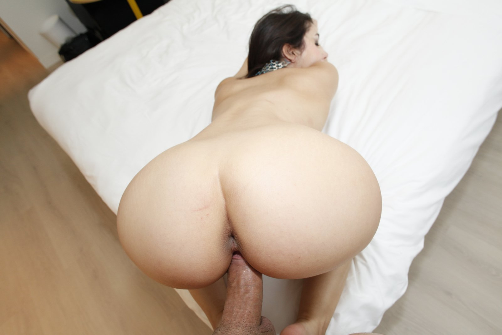 Valentina nappi pov anal by big black cock