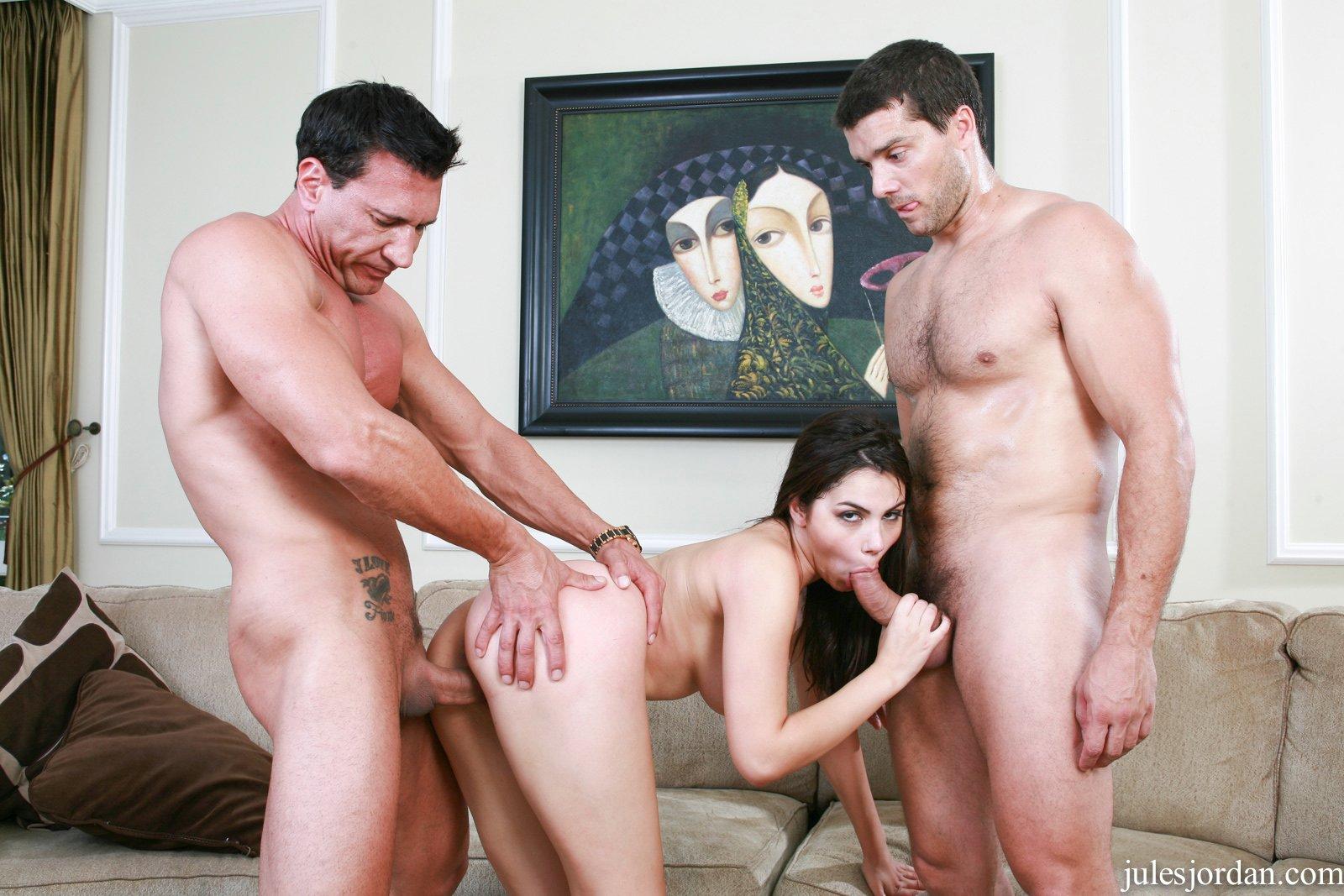 Порно муж вместе