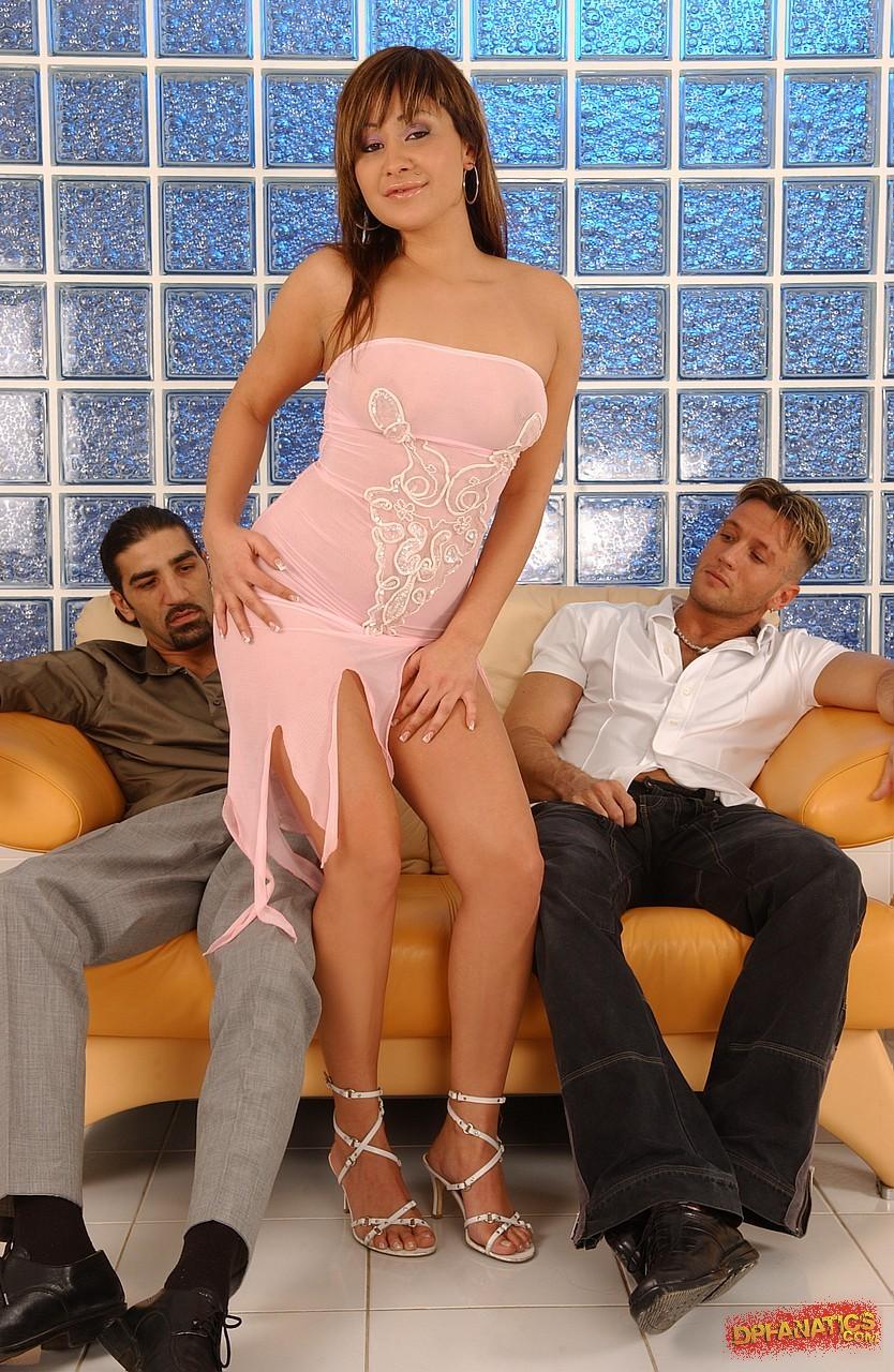 Men squirting sperm