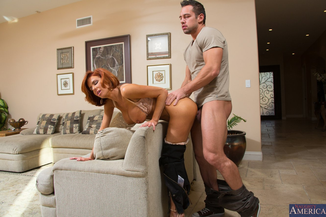cougar neighbor avluv Veronica